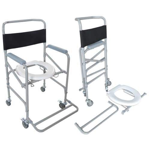 Cadeira de Banho D40 / DELLAMED