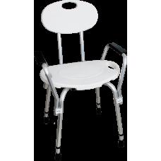 Cadeira para Banho D3 / DELLAMED
