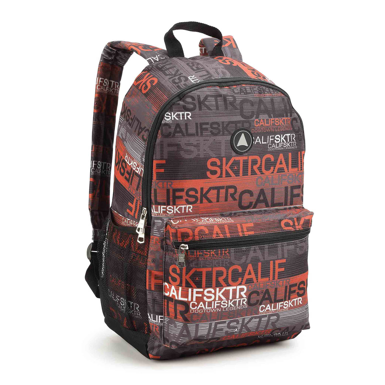 "MOCHILA MASCULINA 18"" CALIFORNIA - SEANITE"