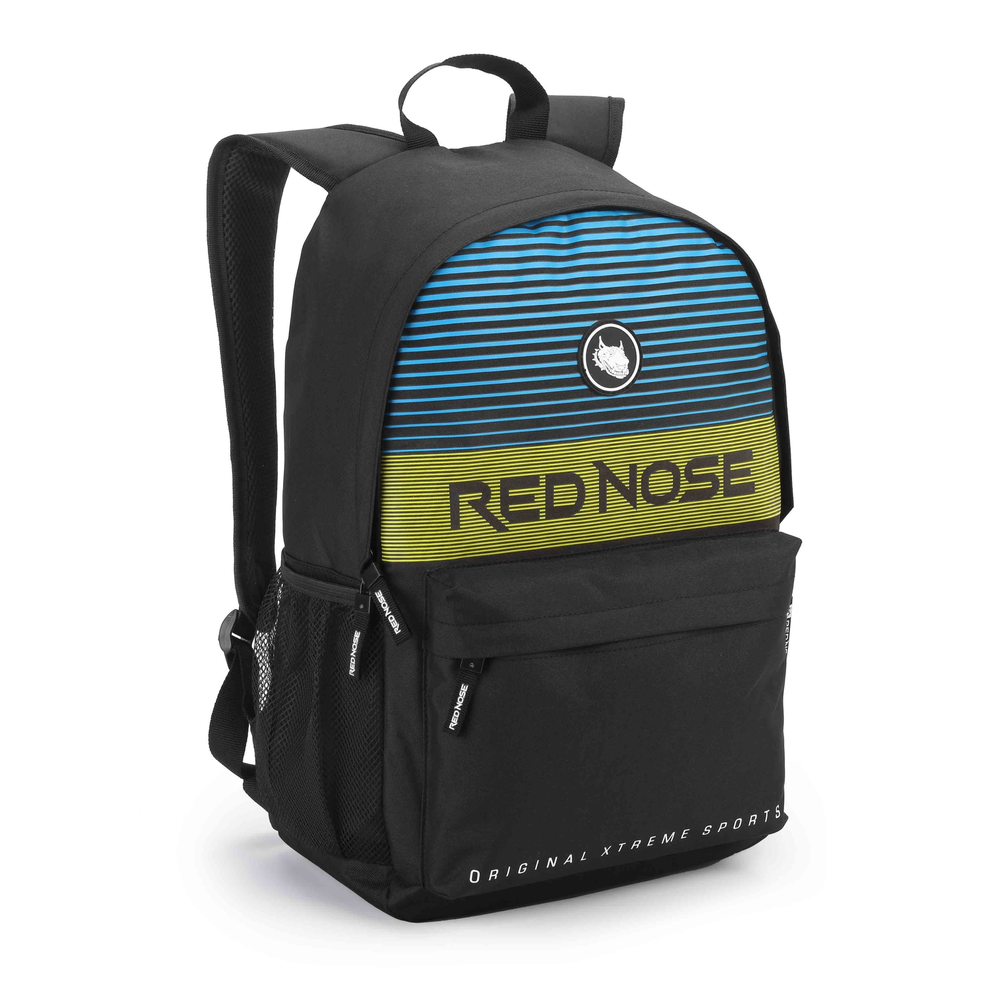 MOCHILA RED NOSE AZUL - SEANITE