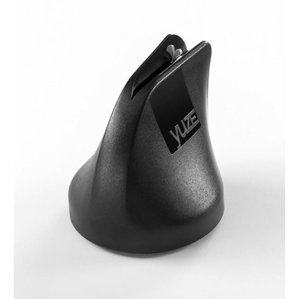 Afiador De Facas Preto Embalagem Blister Ref:004-pb - Yuze