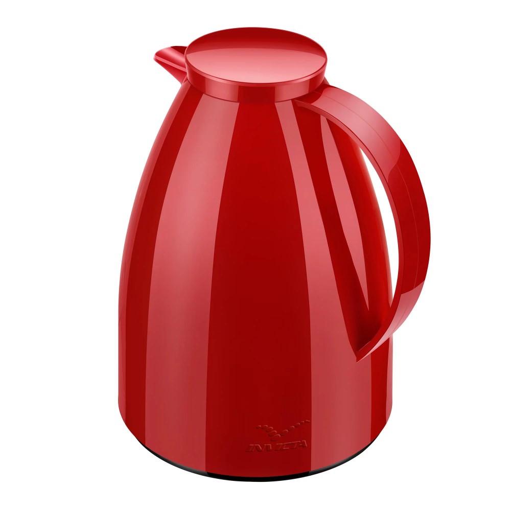 Bule Viena 0,75 Litros Vermelho Velvet Ref:100396511808 - Newell