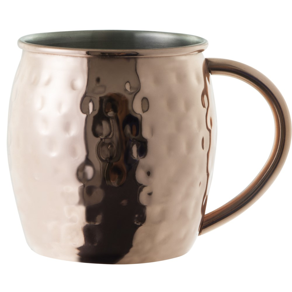 Caneca Moscow Mule Bronze 450ml Ref:an805bz - Mimo