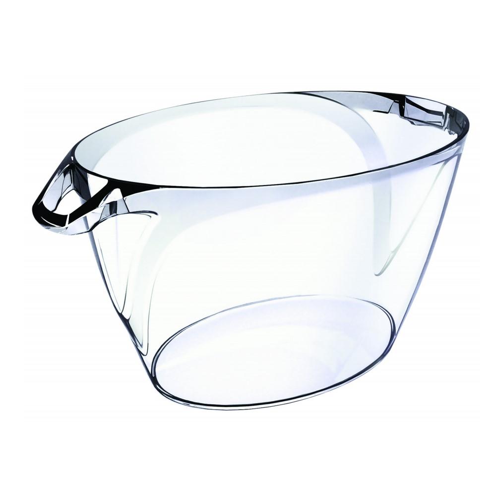 Cooler Festa Oval Cristal Ref:6.0035.05 - Kos