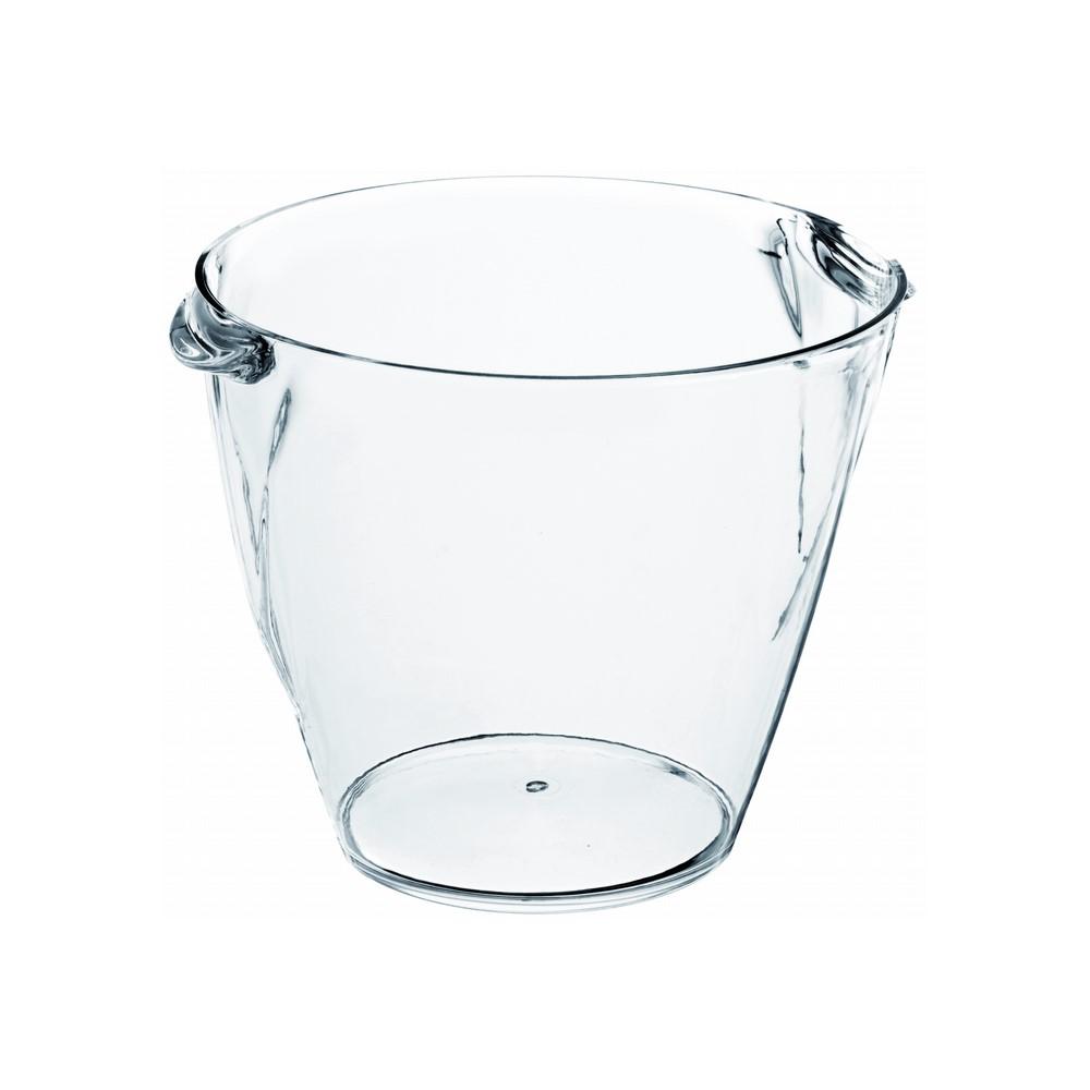 Cooler Médio Cristal Ref:6.0051.00 - Kos