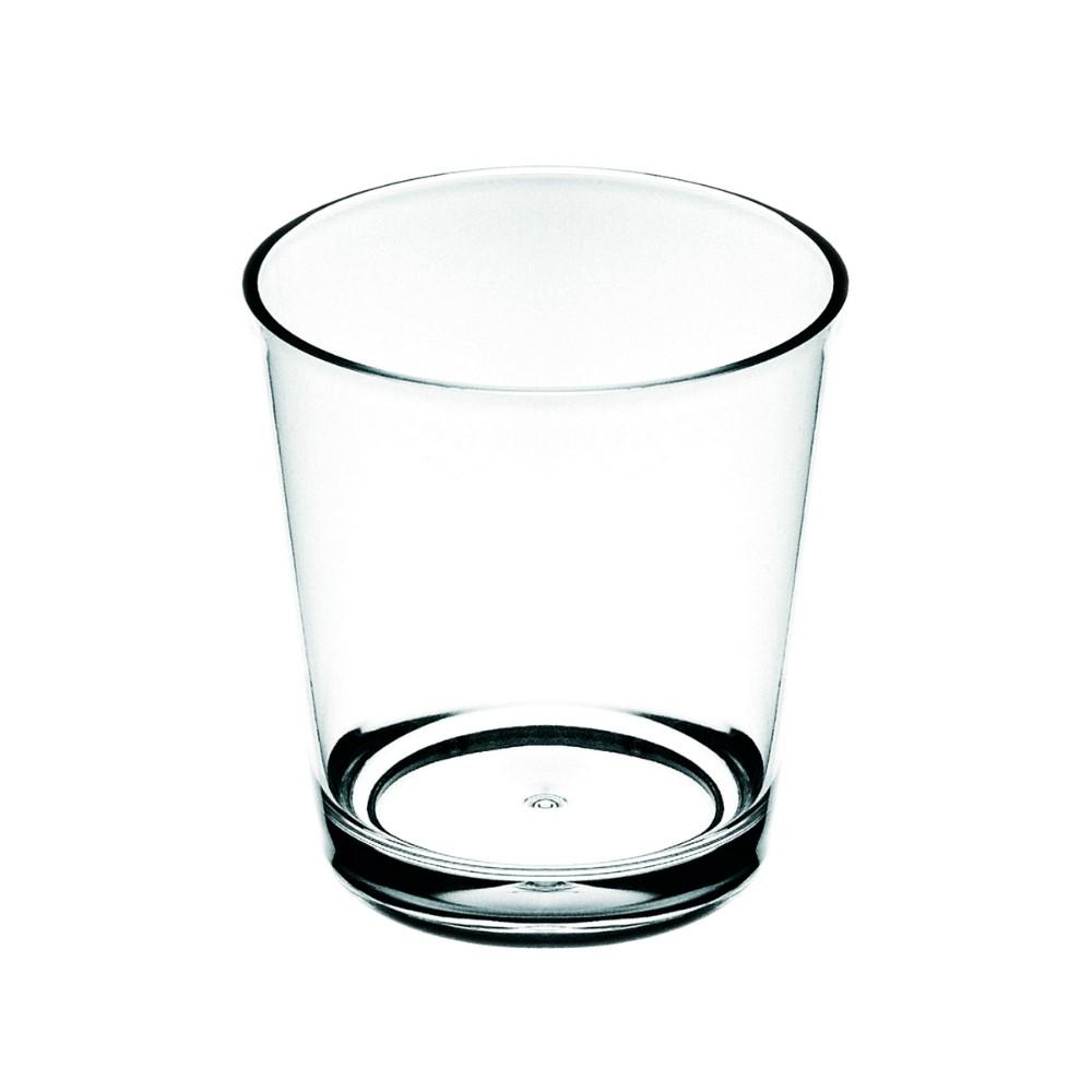 Copo Água Cristal Ref:6.0001.00 - Kos
