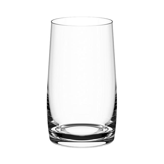 Copo De Cristal Para Água 380ml Linha Light Ref:56113/101 - Haus Brinox