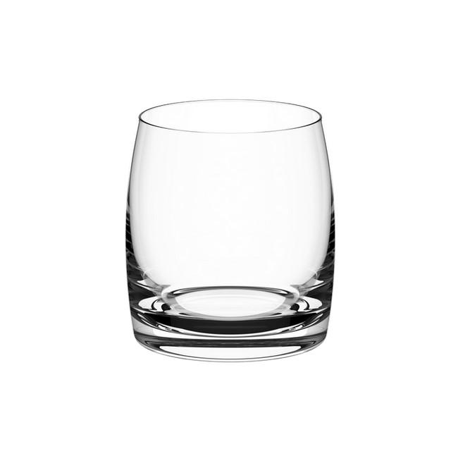 Copo De Cristal Para Whisky 290ml Linha Light Ref:56113/100 - Haus Brinox