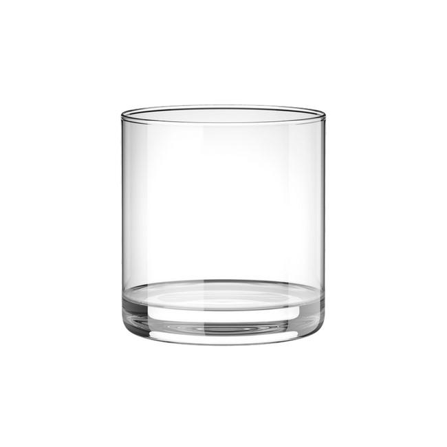Copo De Cristal Para Whisky 410ml Linha Sprint Ref:56213/100 - Haus Brinox