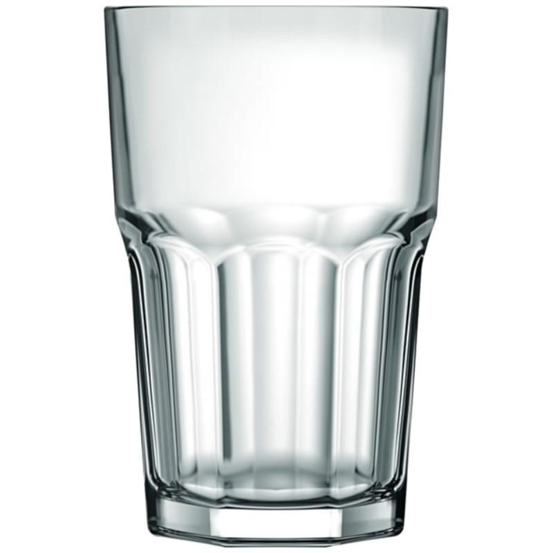 Copo De Vidro 310ml Long Drink Linha Chicago Ref:vd51 - 123 Util