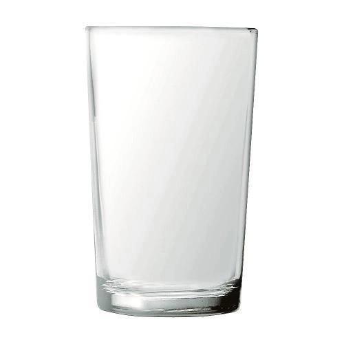 Copo De Vidro 340ml Long Drink Linha Bar Ref:2606 - Nadir