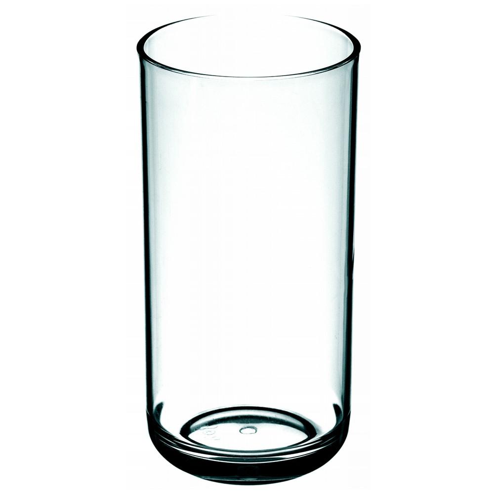 Copo Long Drink Cristal Ref:6.0012.00 - Kos