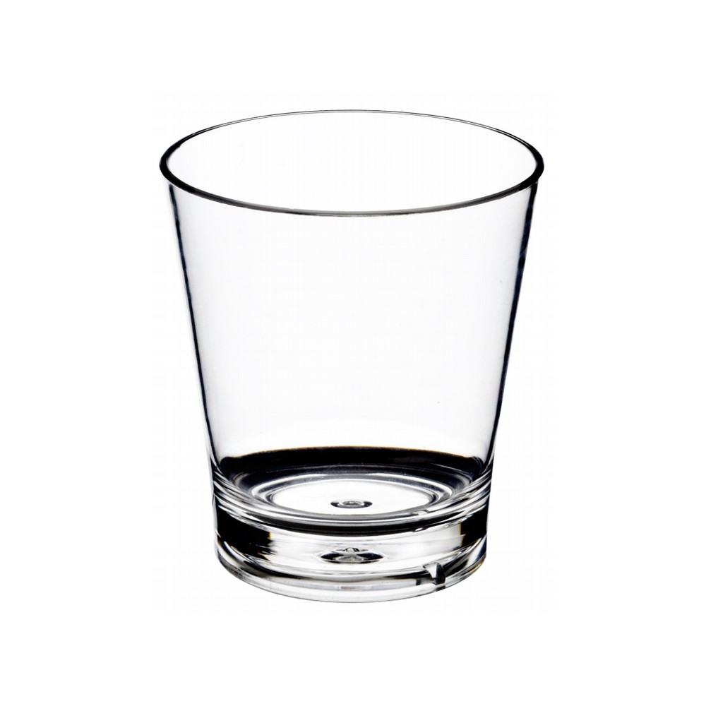 Copo Shot C/24 Peças Cristal Ref:6.0041.07 - Kos