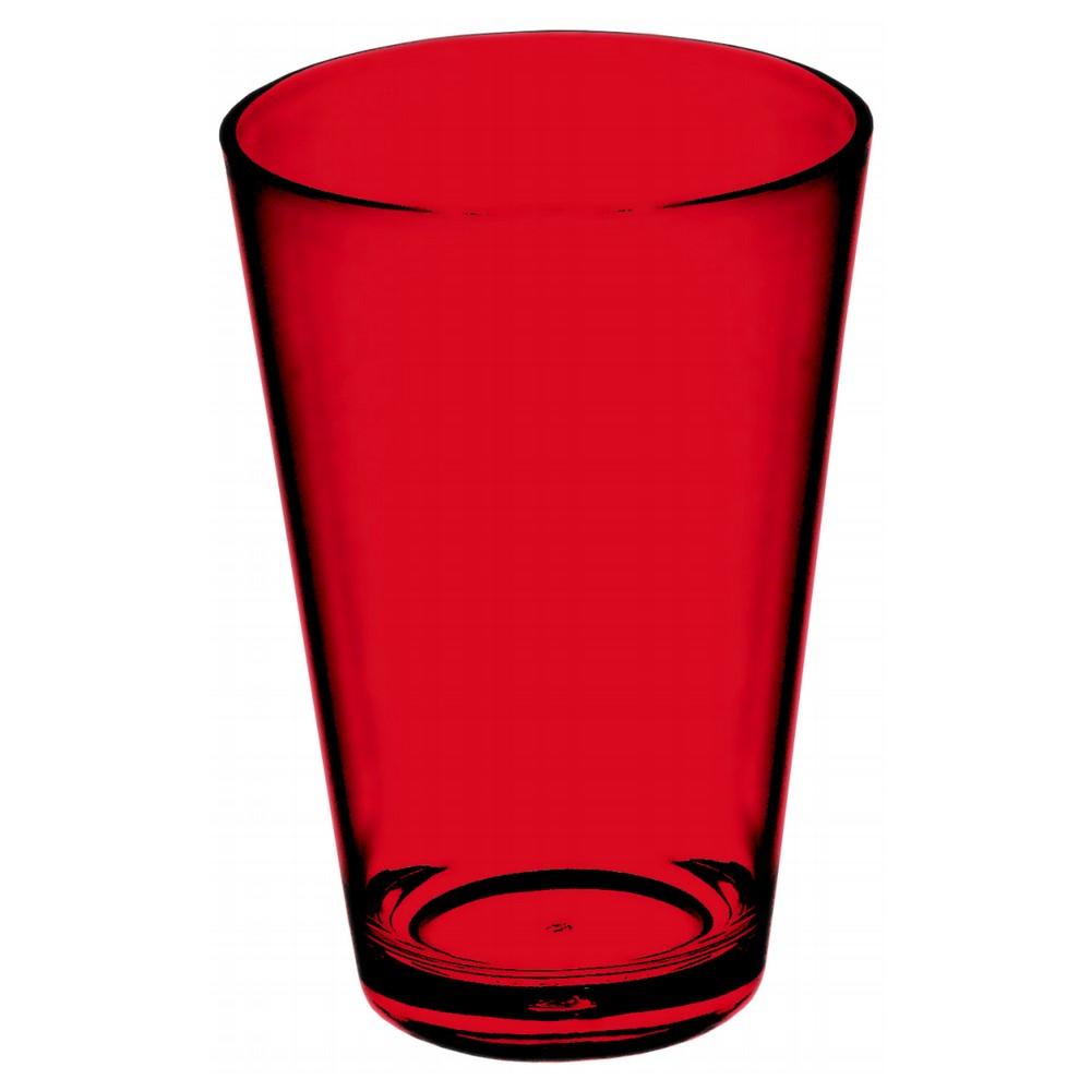 Copo Suco Vermelho Ref:6.0003.04 - Kos