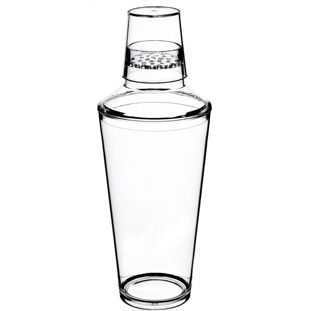 Coqueteleira Cristal Ref:6.0042.00 - Kos