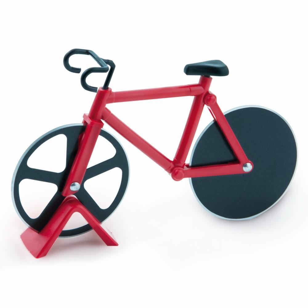 Cortador De Pizza Bicicleta Ref:asa19273 - Mimo
