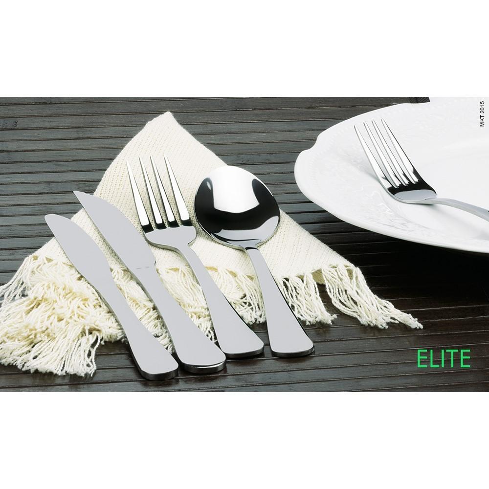 Faca De Sobremesa Inox Linha Elite Ref:gx6060 - Marcamix