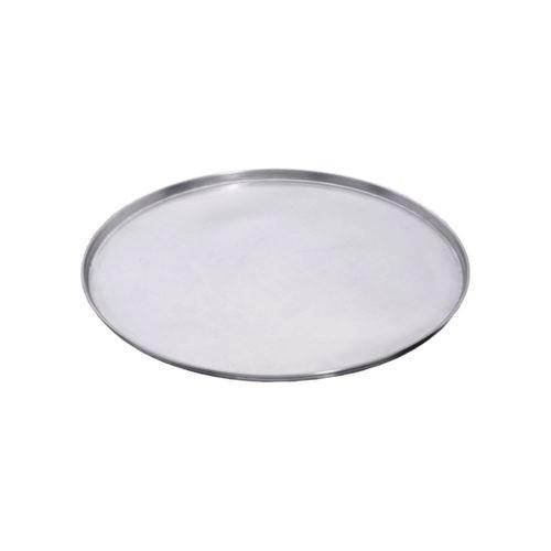 Forma De Pizza Em Alumínio De Hotelaria N.40 - Alum. Ironte