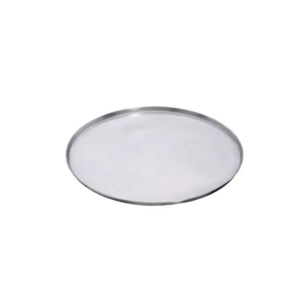 Forma De Pizza N.30 - Alumínio Ironte