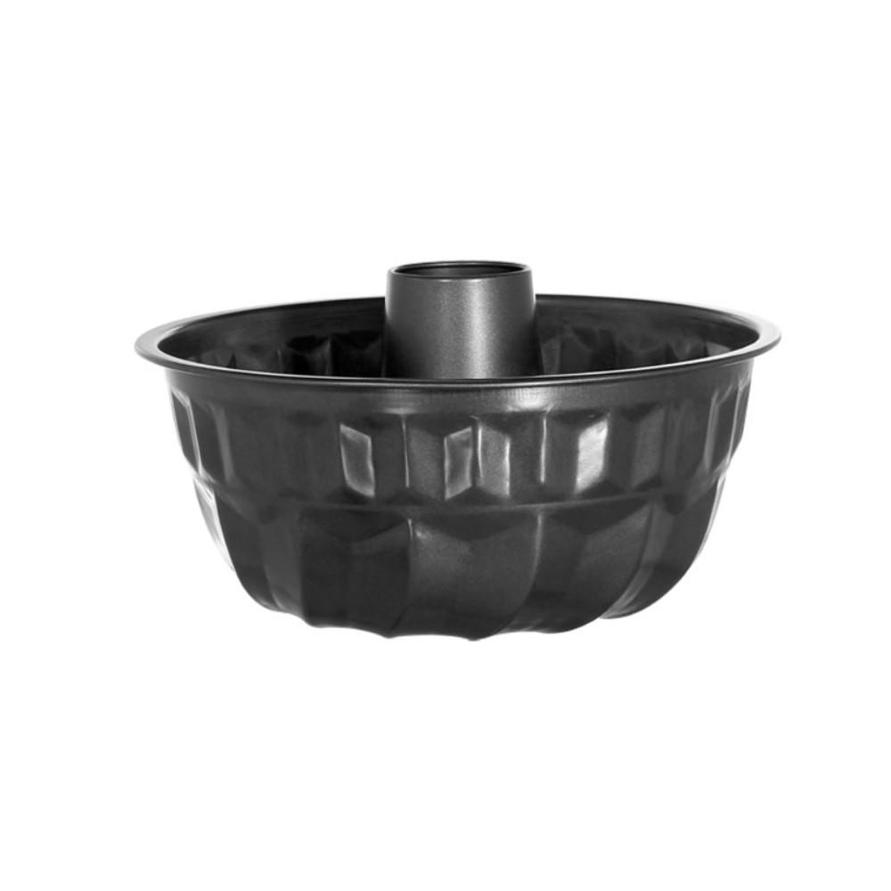 Forma Para Pudim Antiaderente 20,5x20,5x9cm Ref:ud7 - 123 Util