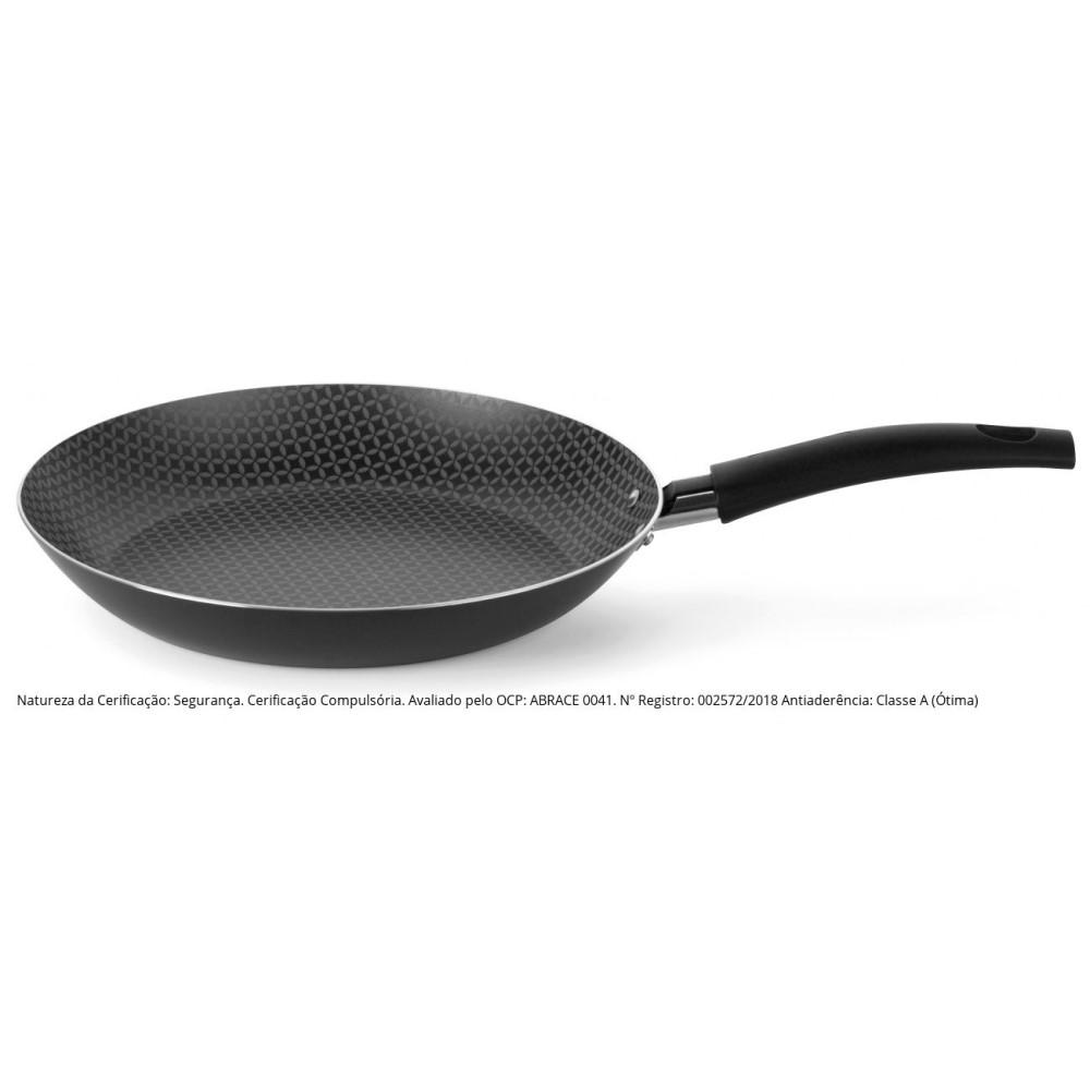 Frigideira Antiaderente N.20 Linha Gourmet Ref:55020 - Multiflon