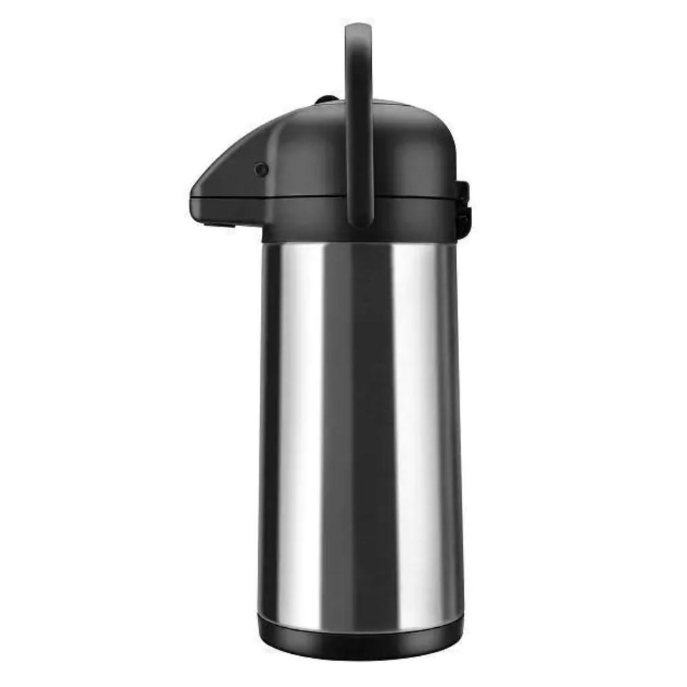 Garrafa Térmica Air Pot Inox Inquebravel 3l Ref:100198230105 - Newell
