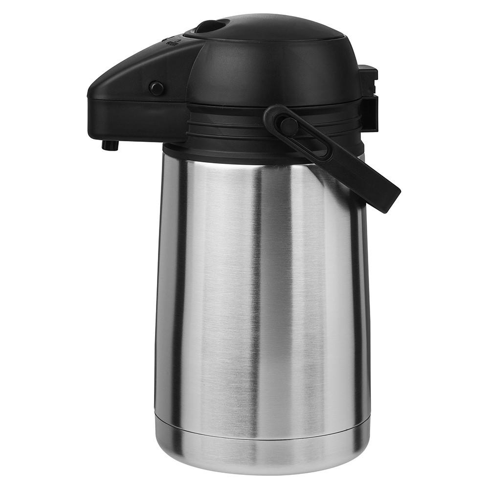Garrafa Térmica Inox Basic Airpot 1,9 Litros Ref:tp6544 - Termopro