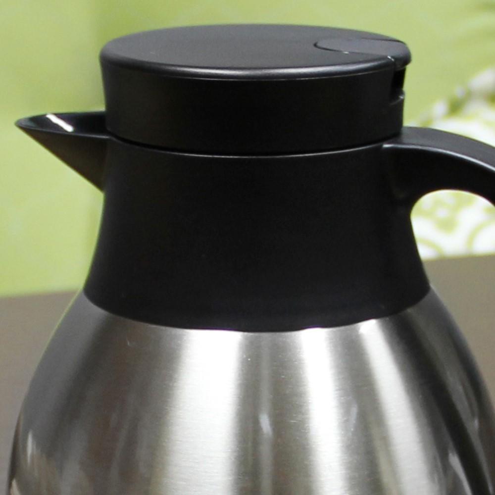 Garrafa Térmica Inox Dalia 0,6 Litros Ref:tp6517 - Termopro