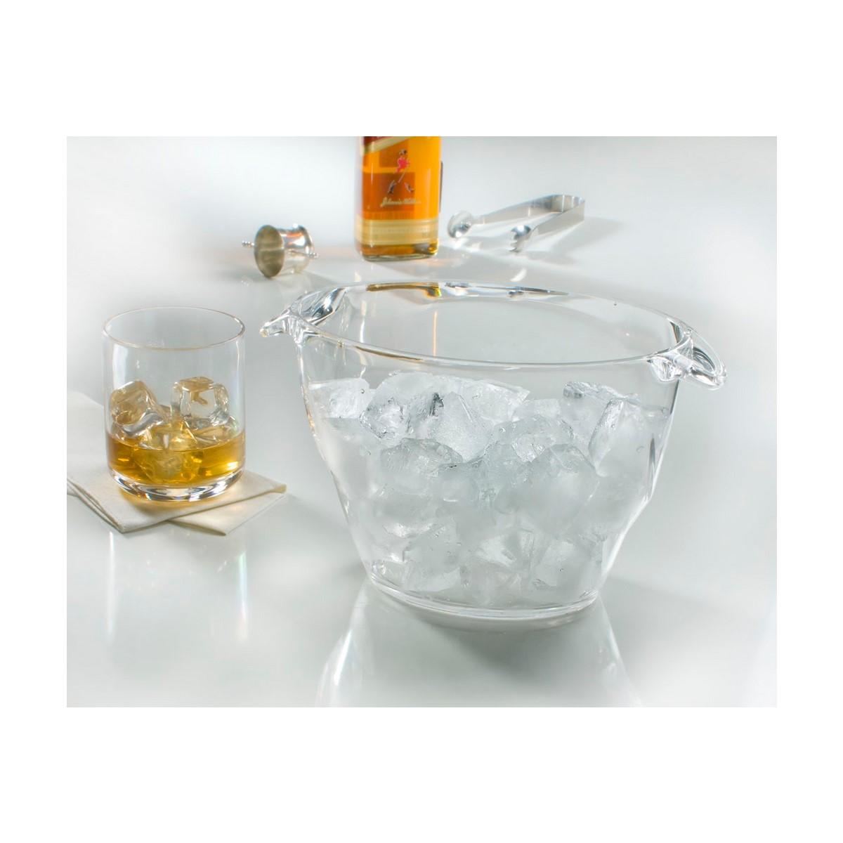 Mini Cooler Cristal Ref:6.0055.00 - Kos