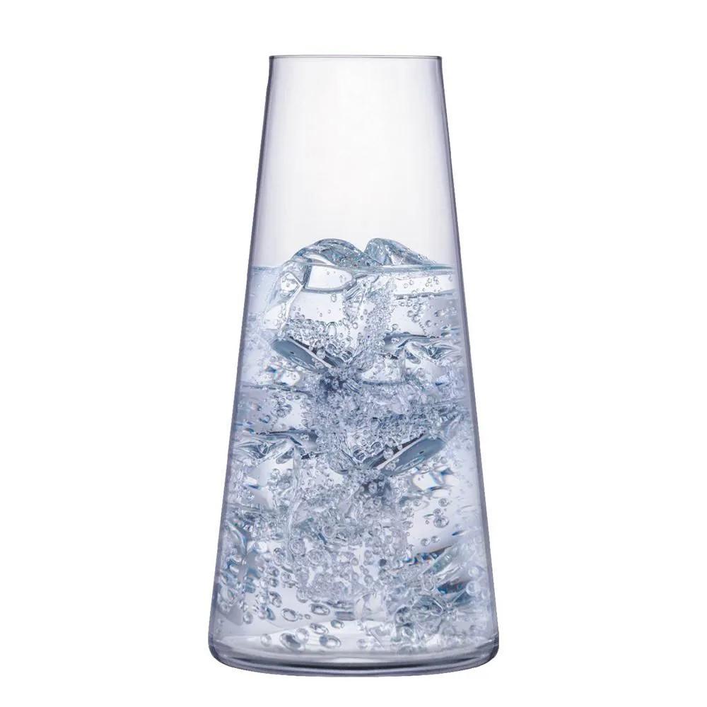 Moringa De Vidro Com Copo 2 Peças Ref:280680 - Ruvolo