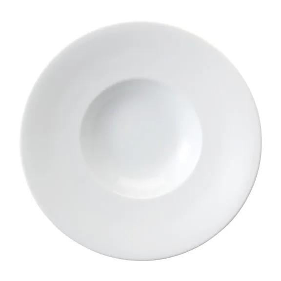 Prato Para Risoto Em Porcelana 27cm Linha Complements - Vista Alegre
