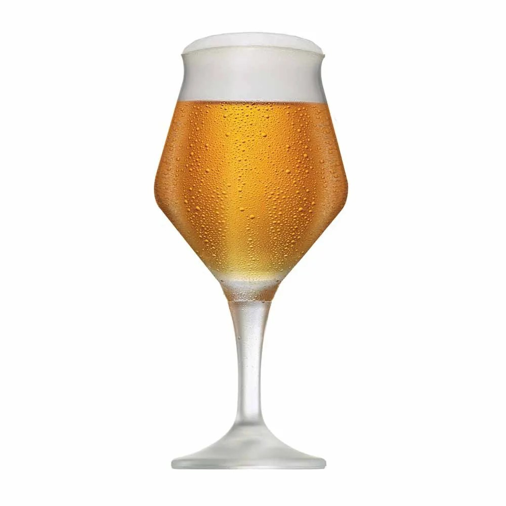 Taça Beer Sommelier Alta 430ml Ref:80189 - Ruvolo