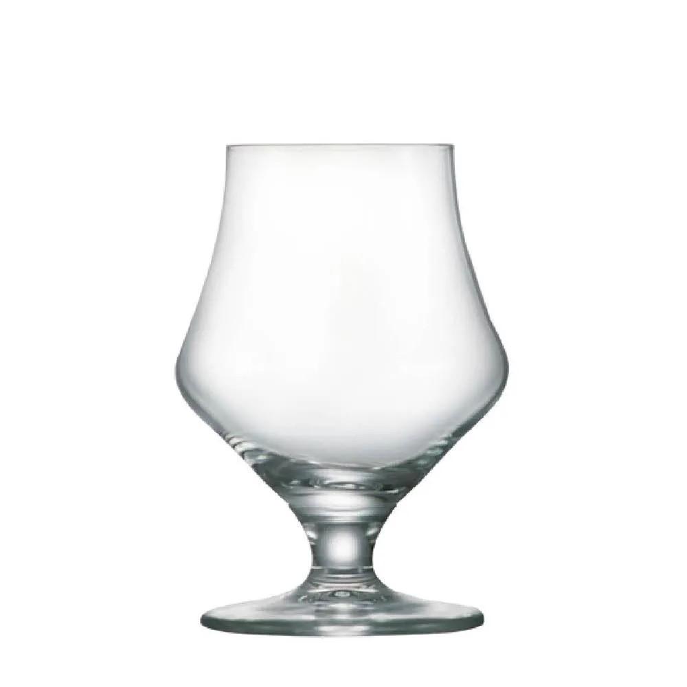 Taça De Cristal Cerveja Maritim 410ml Ref:80113 - Ruvolo