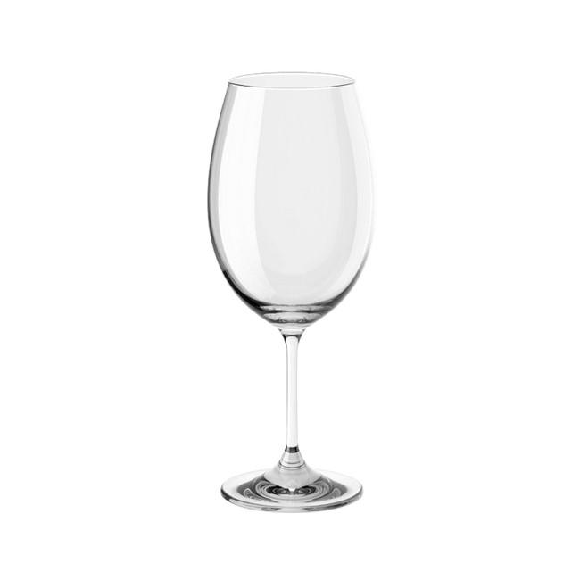 Taça De Cristal Para Água 580ml Linha Fizzy Ref:56113/105 - Haus Brinox