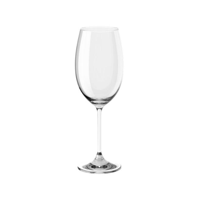 Taça De Cristal Para Vinho Branco 350ml Linha Fizzy Ref:56113/103 - Haus Brinox
