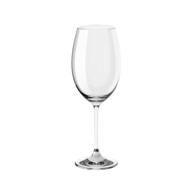 Taça De Cristal Para Vinho Tinto 450lml Inha Fizzy Ref:56113/104 - Haus Brinox