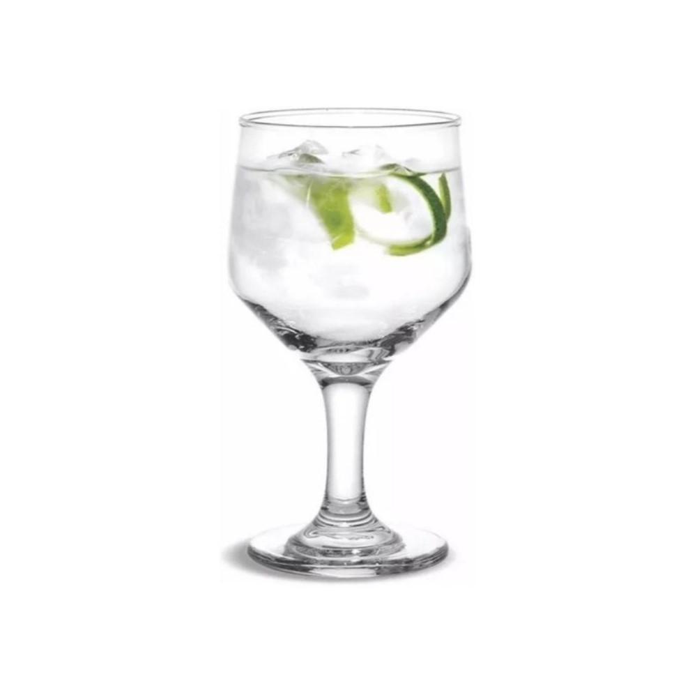 Taça De Vidro Para Água Buffet 300ml Ref:j7000201232241 - Nadir