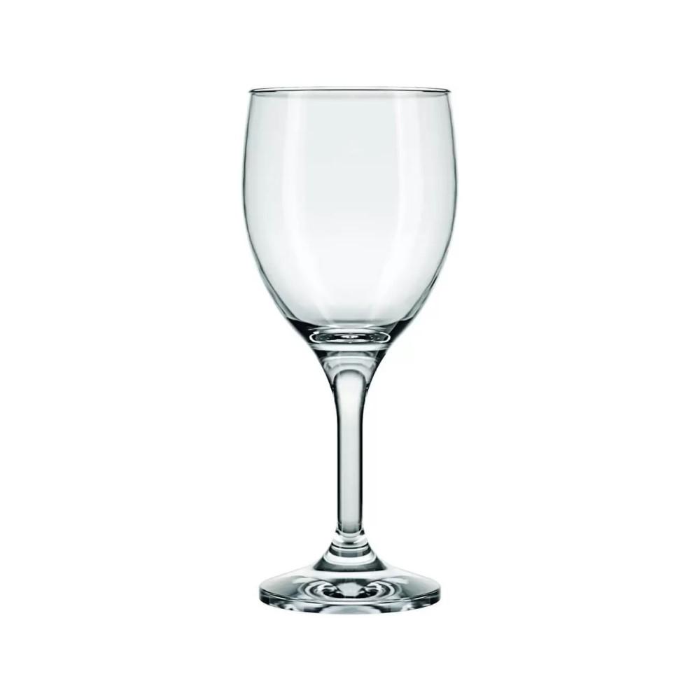 Taça De Vidro Para Água Linha Imperatriz Ref:7033 - Nadir