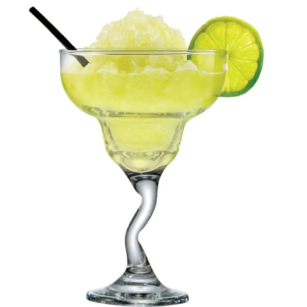 Taça Margarita Twister 225ml Ref:80563 - Ruvolo