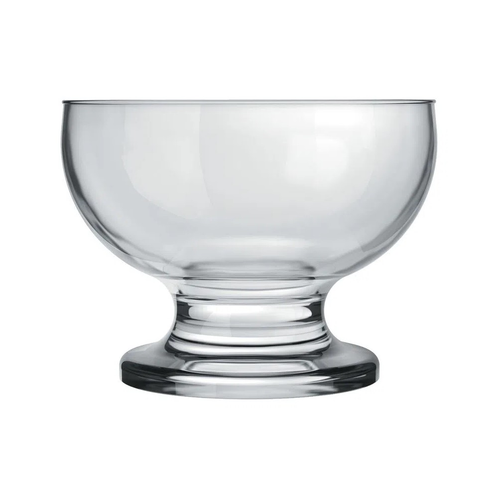 Taça Sobremesa Paulista Ref:7202 - Nadir