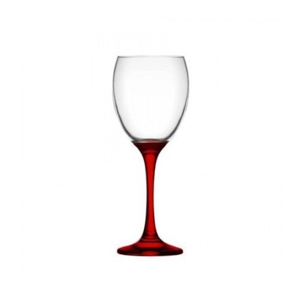 Taça Venue Red Água E Vinho Tinto 340ml Ref:17361 - Vitrizi
