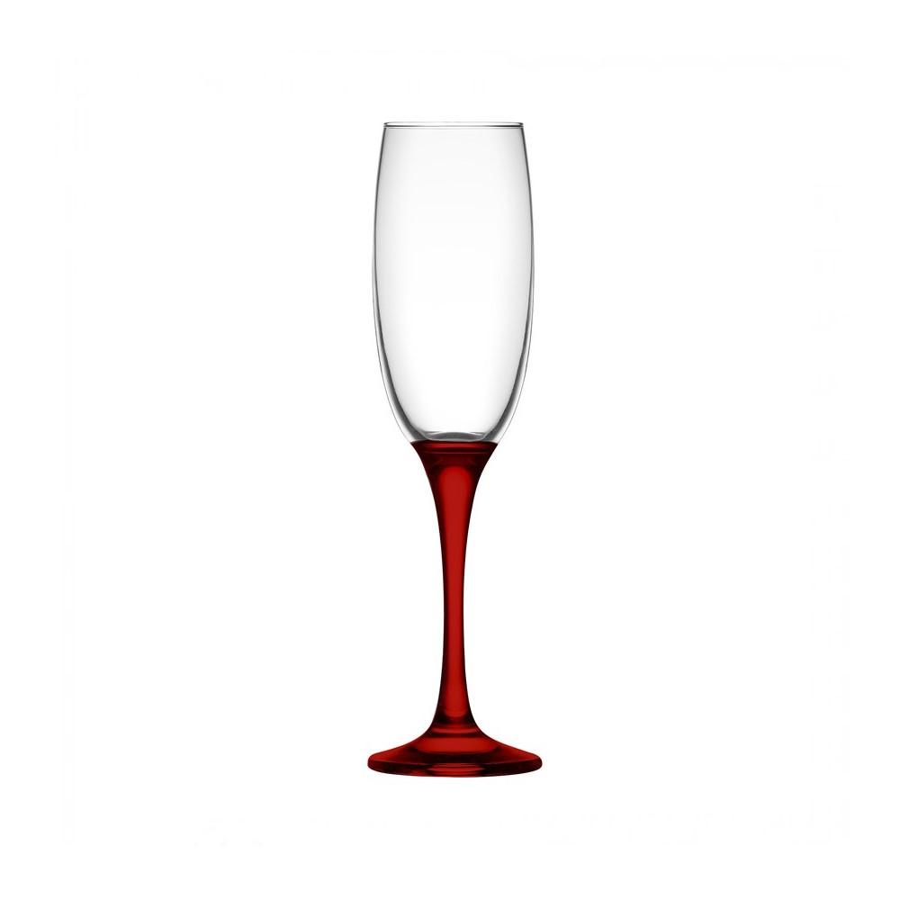 Taça Venue Red Champagne 220ml Ref:17360 - Vitrizi