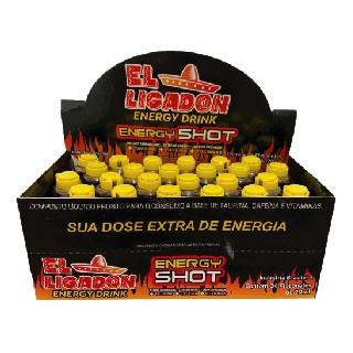 Energético El Ligadon Energy Shot