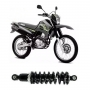Amortecedor Monoshock Pro Link Yamaha Xtz Lander 250 Unifort Drook