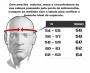 Capacete Helt 630 Cross Vision Shock
