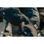 Luva Masculina Flex Cano Curto Touch Screen Dinâmico Preta One