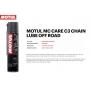 Óleo Lubrificante Corrente MC Care C3 Chain Lube OFF ROAD 400ml Motul
