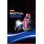 Óleo Motul 20W-50 4T 3000+ Mineral 6 Litros