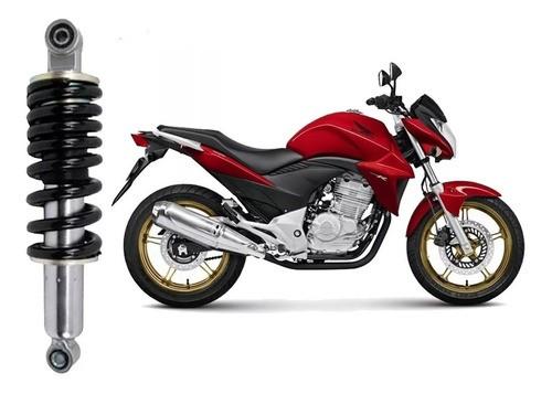 Amortecedor Honda Cb 300 Monoshock Pro Link Unifort Drook