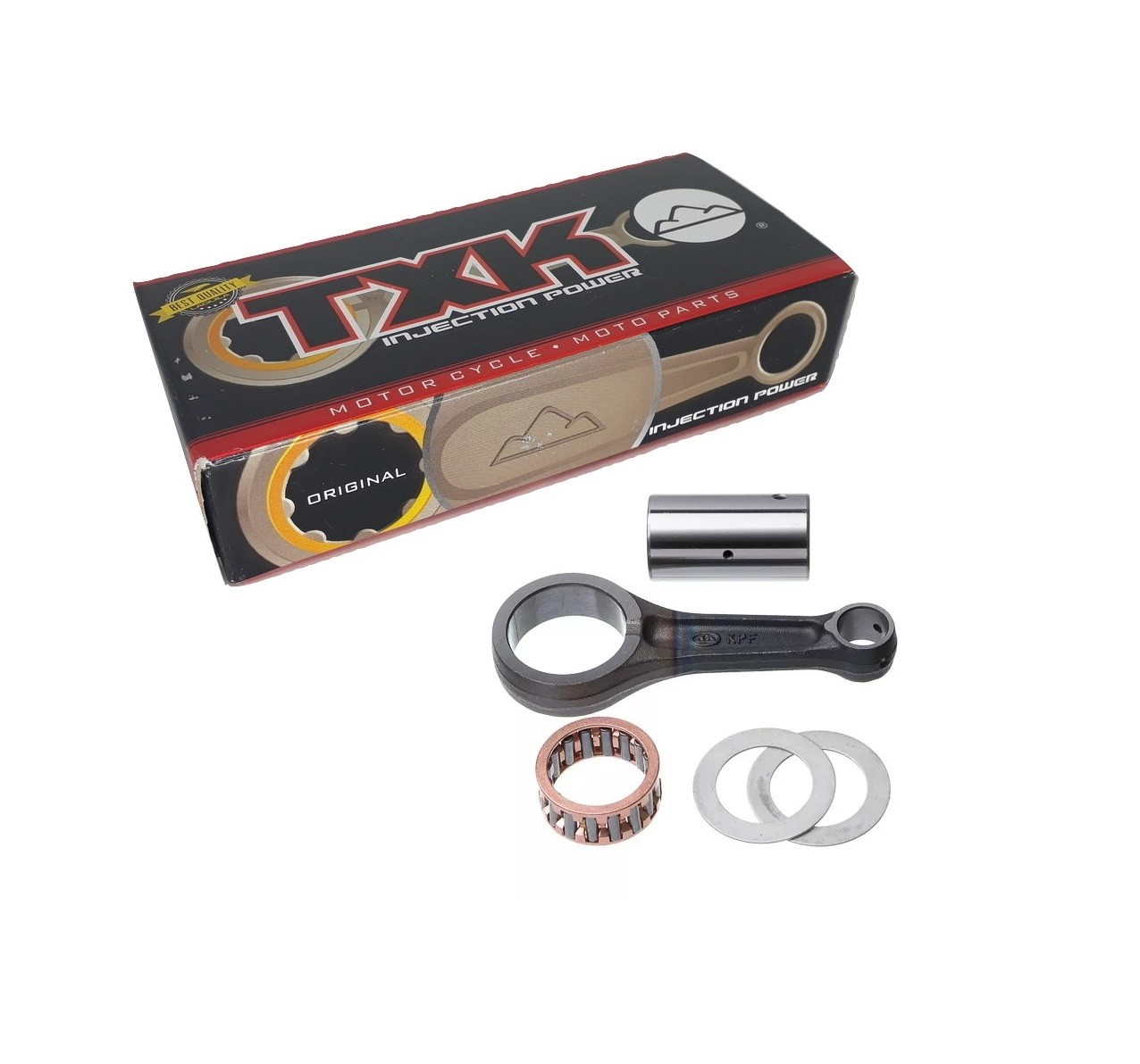 Biela TXK Twister / Tornado Injection Power Completa OEM